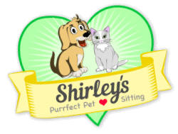 Shirley's Purrfect Pet Sitting
